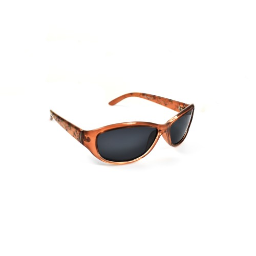 Halimeda Brown Ladies Polarized